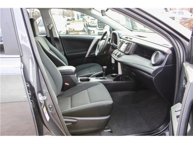 2018 Toyota RAV4 LE (Stk: 17- 724479) in Mississauga - Image 27 of 27