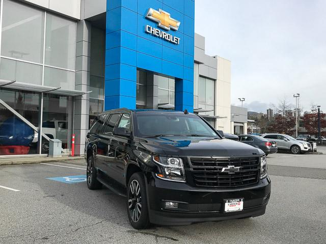 2019 Chevrolet Suburban Premier (Stk: 9U04210) in North Vancouver - Image 2 of 15