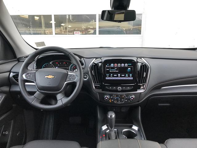 2019 Chevrolet Traverse RS (Stk: 9TR05920) in North Vancouver - Image 9 of 14