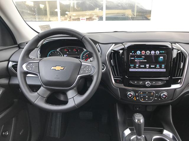 2019 Chevrolet Traverse RS (Stk: 9TR05920) in North Vancouver - Image 6 of 14