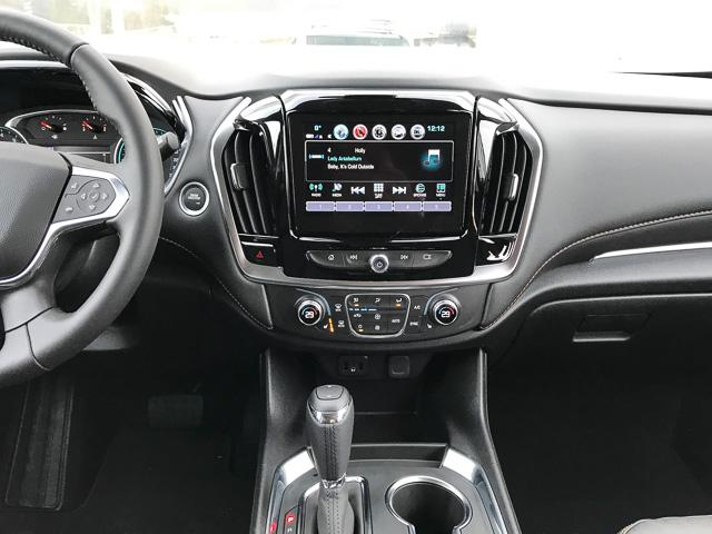 2019 Chevrolet Traverse RS (Stk: 9TR05920) in North Vancouver - Image 7 of 14