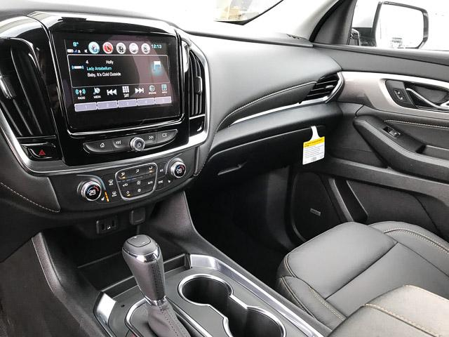 2019 Chevrolet Traverse RS (Stk: 9TR05920) in North Vancouver - Image 8 of 14