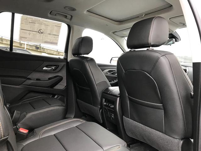 2019 Chevrolet Traverse RS (Stk: 9TR05920) in North Vancouver - Image 12 of 14