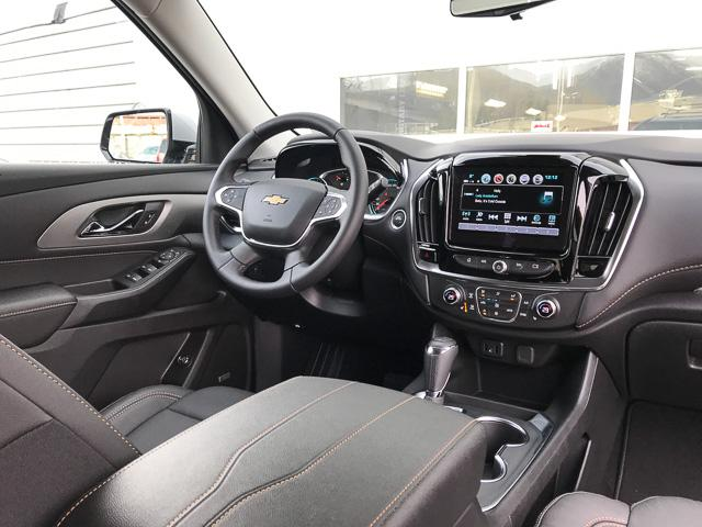 2019 Chevrolet Traverse RS (Stk: 9TR05920) in North Vancouver - Image 4 of 14