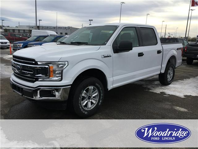 2018 Ford F-150 XLT (Stk: J-2796) in Calgary - Image 1 of 5