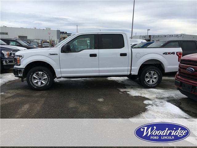 2018 Ford F-150 XLT (Stk: J-2796) in Calgary - Image 2 of 5