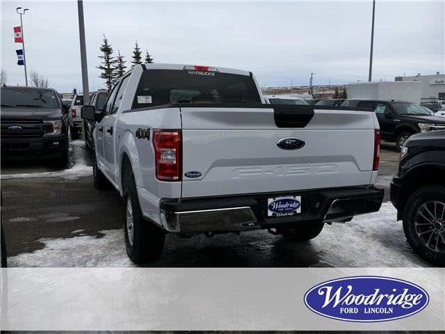 2018 Ford F-150 XLT (Stk: J-2796) in Calgary - Image 3 of 5