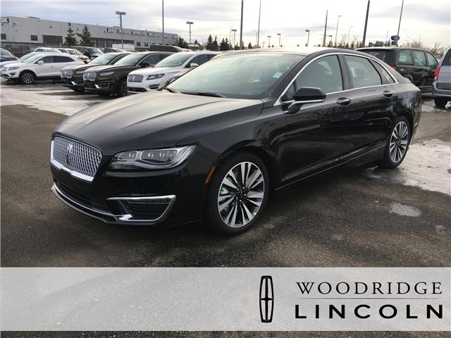 2019 Lincoln MKZ Reserve (Stk: K-127) in Calgary - Image 1 of 5