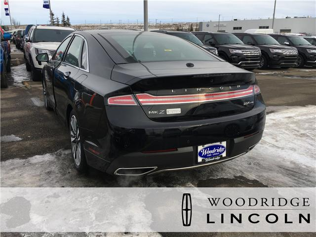 2019 Lincoln MKZ Reserve (Stk: K-127) in Calgary - Image 3 of 5