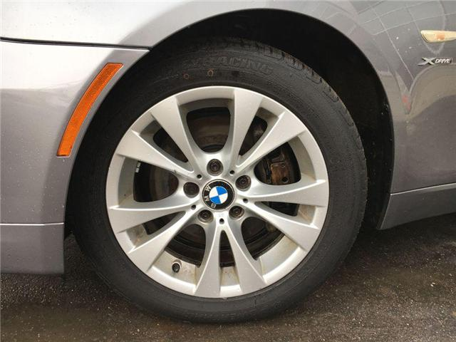 2009 BMW 5 SERIES 535I XDRIVE NAVI, HEATED SEATS & STEERING, ALLOYS, (Stk: 42708XA) in Brampton - Image 2 of 28