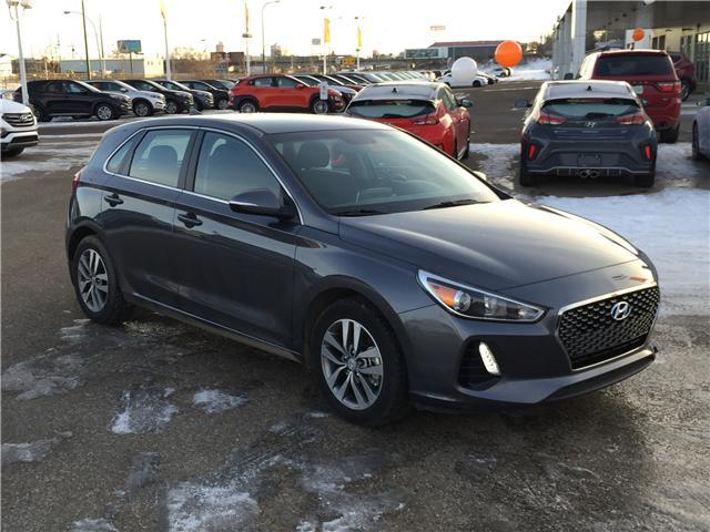 2018 Hyundai Elantra GT GL (Stk: B7202) in Saskatoon - Image 1 of 26