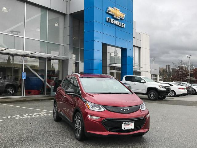 2019 Chevrolet Bolt EV Premier (Stk: 9B51850) in North Vancouver - Image 2 of 13