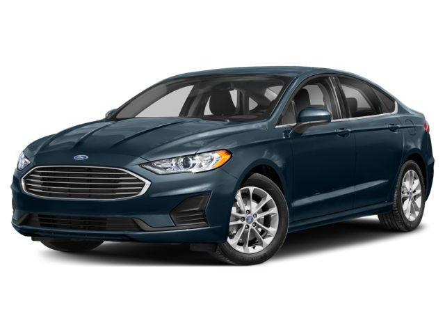 2019 Ford Fusion SE (Stk: 190044) in Hamilton - Image 1 of 9