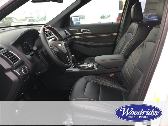 2019 Ford Explorer Platinum (Stk: K-258) in Calgary - Image 5 of 5