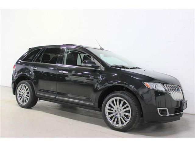 2014 Lincoln MKX Base (Stk: L17193) in Vaughan - Image 1 of 30