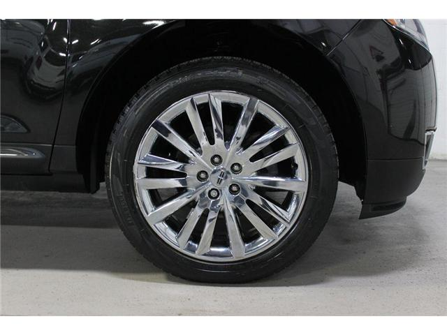 2014 Lincoln MKX Base (Stk: L17193) in Vaughan - Image 2 of 30