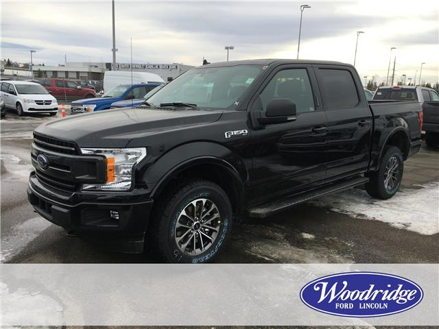 2019 Ford F-150 XLT (Stk: K-333) in Calgary - Image 1 of 5