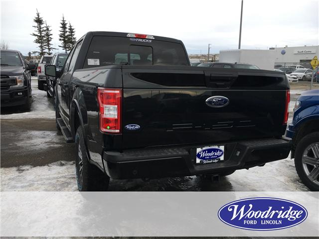 2019 Ford F-150 XLT (Stk: K-333) in Calgary - Image 3 of 5