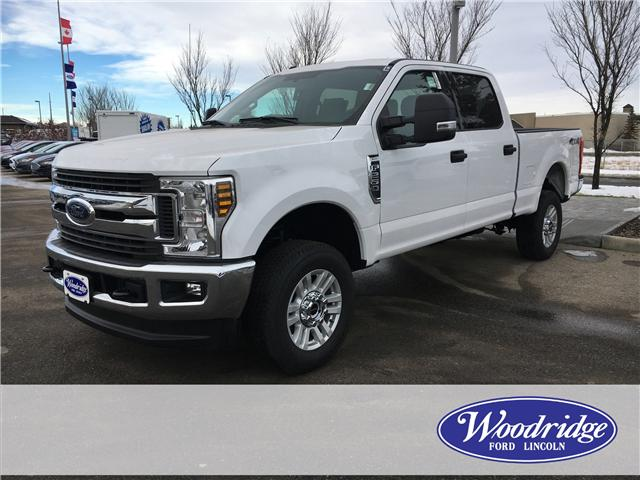 2019 Ford F-250 XLT (Stk: K-616) in Calgary - Image 1 of 5
