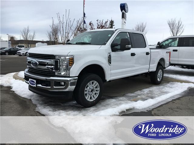 2019 Ford F-250 XLT (Stk: K-622) in Calgary - Image 1 of 5