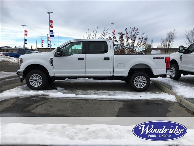 2019 Ford F-250 XLT (Stk: K-622) in Calgary - Image 2 of 5