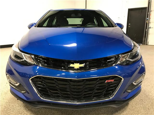 2018 Chevrolet Cruze Premier Auto (Stk: P11902) in Calgary - Image 2 of 14