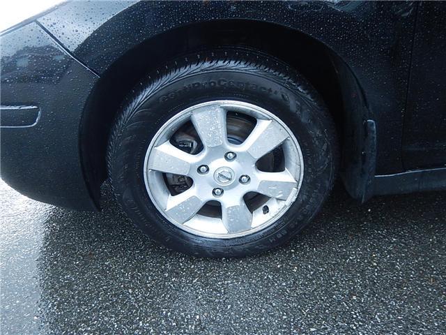 2012 Nissan Versa 1.8 SL (Stk: JG213387A) in Surrey - Image 16 of 20
