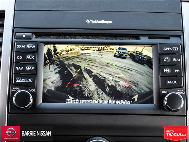 2018 Nissan Frontier PRO-4X (Stk: P4520) in Barrie - Image 28 of 28