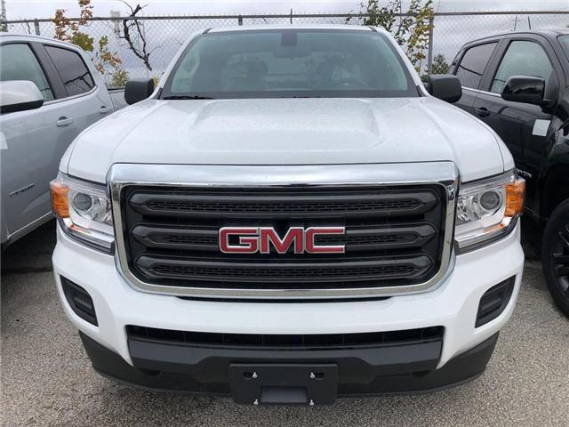 2019 GMC Canyon  (Stk: 136209) in BRAMPTON - Image 2 of 5