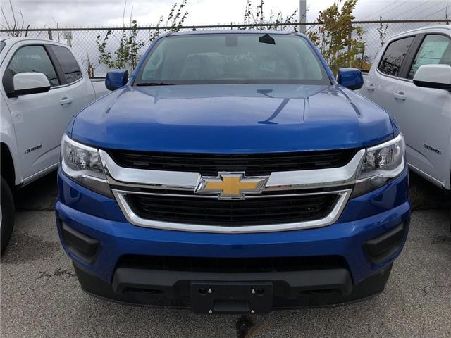 2019 Chevrolet Colorado WT (Stk: 145811) in BRAMPTON - Image 2 of 5