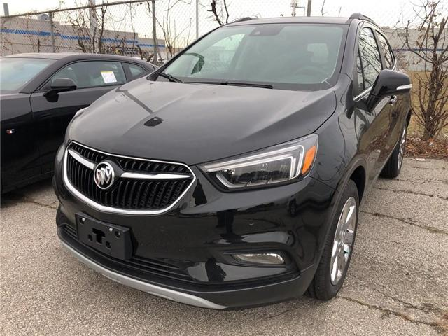 2019 Buick Encore Essence (Stk: 754567) in BRAMPTON - Image 1 of 5
