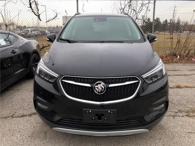 2019 Buick Encore Essence (Stk: 754567) in BRAMPTON - Image 2 of 5