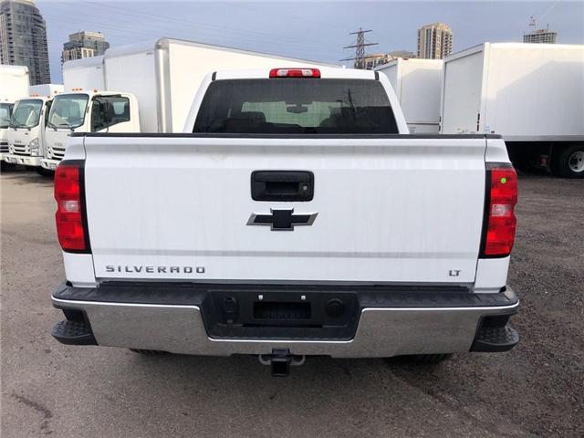 2018 Chevrolet Silverado 1500 New 2018 Chev. Silverado 1500 (Stk: PU85602) in Toronto - Image 5 of 18