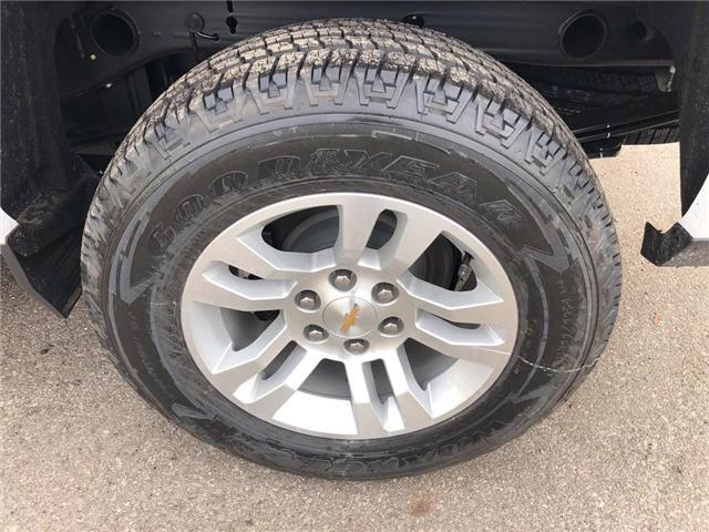 2018 Chevrolet Silverado 1500 New 2018 Chev. Silverado 1500 (Stk: PU85602) in Toronto - Image 7 of 18