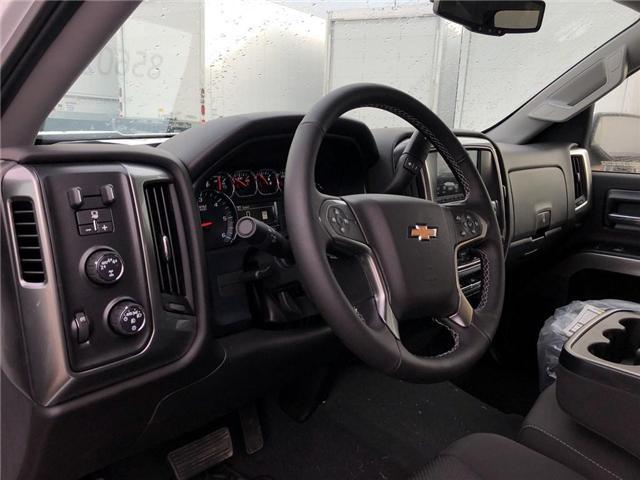 2018 Chevrolet Silverado 1500 New 2018 Chev. Silverado 1500 (Stk: PU85602) in Toronto - Image 8 of 18