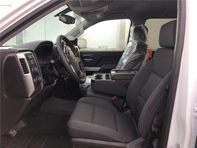 2018 Chevrolet Silverado 1500 New 2018 Chev. Silverado 1500 (Stk: PU85602) in Toronto - Image 9 of 18