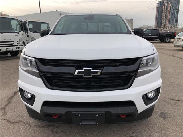 2019 Chevrolet Colorado New 2019 Colorado With Diesel! (Stk: PU95297) in Toronto - Image 2 of 18