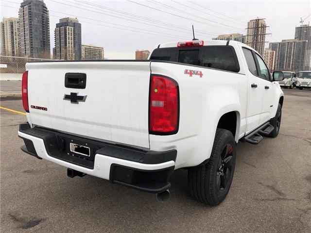 2019 Chevrolet Colorado New 2019 Colorado With Diesel! (Stk: PU95297) in Toronto - Image 5 of 18