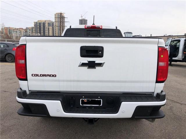 2019 Chevrolet Colorado New 2019 Colorado With Diesel! (Stk: PU95297) in Toronto - Image 6 of 18