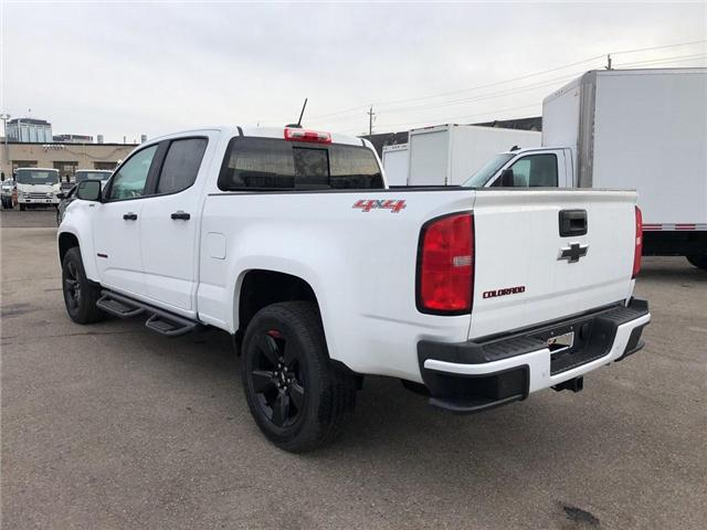 2019 Chevrolet Colorado New 2019 Colorado With Diesel! (Stk: PU95297) in Toronto - Image 7 of 18