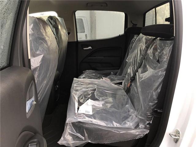 2019 Chevrolet Colorado New 2019 Colorado With Diesel! (Stk: PU95297) in Toronto - Image 11 of 18