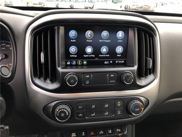 2019 Chevrolet Colorado New 2019 Colorado With Diesel! (Stk: PU95297) in Toronto - Image 15 of 18