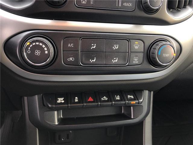 2019 Chevrolet Colorado New 2019 Colorado With Diesel! (Stk: PU95297) in Toronto - Image 17 of 18