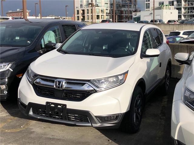 2019 Honda CR-V LX (Stk: 2K16580) in Vancouver - Image 1 of 4