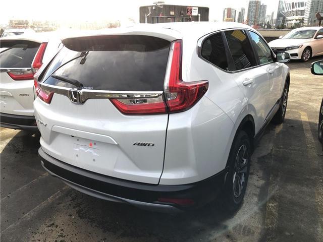 2019 Honda CR-V LX (Stk: 2K16580) in Vancouver - Image 2 of 4