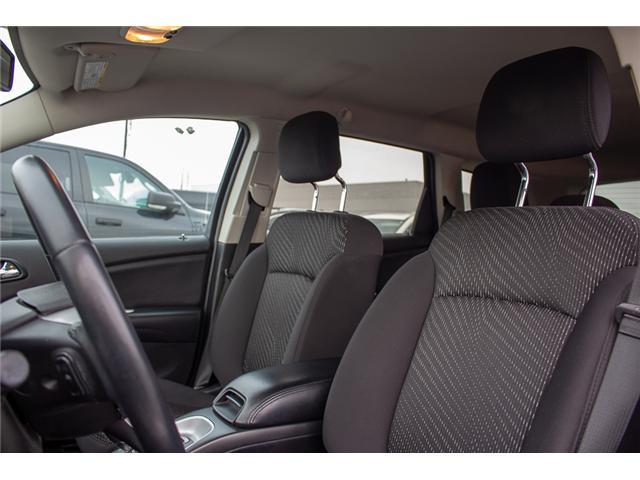 2013 Dodge Journey CVP/SE Plus (Stk: EE899430A) in Surrey - Image 7 of 21