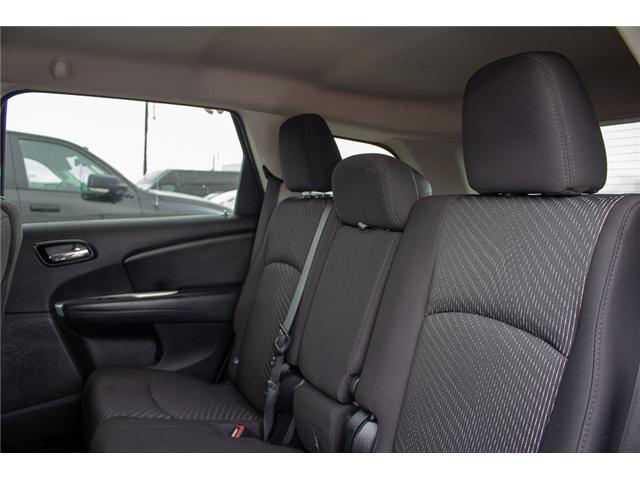 2013 Dodge Journey CVP/SE Plus (Stk: EE899430A) in Surrey - Image 9 of 21