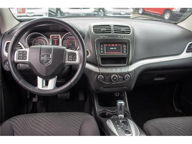2013 Dodge Journey CVP/SE Plus (Stk: EE899430A) in Surrey - Image 10 of 21