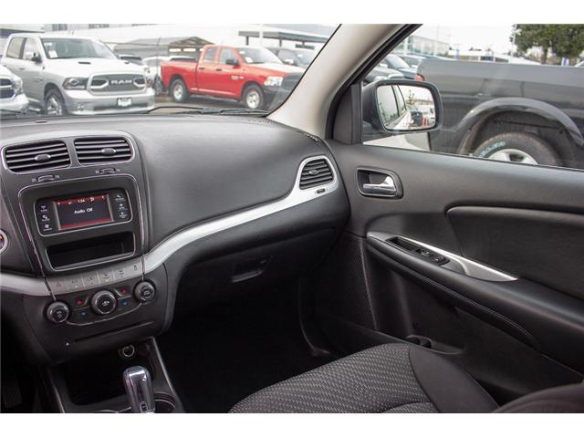 2013 Dodge Journey CVP/SE Plus (Stk: EE899430A) in Surrey - Image 11 of 21