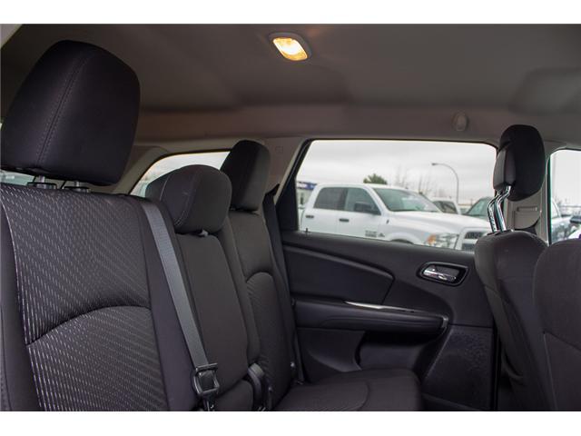 2013 Dodge Journey CVP/SE Plus (Stk: EE899430A) in Surrey - Image 12 of 21